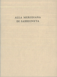 Alla meridiana di Sabbioneta