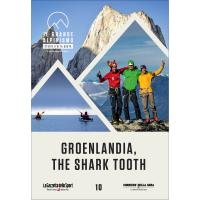 Groenlandia, the shark tooth