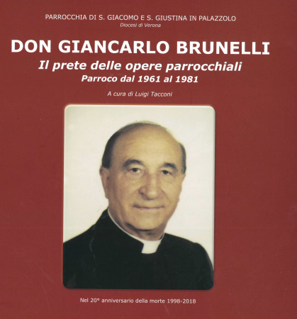 Don Giancarlo Brunelli