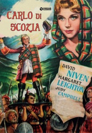 Carlo di Scozia