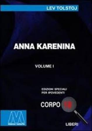 Anna Karenina / Lev Tolstoj. 1