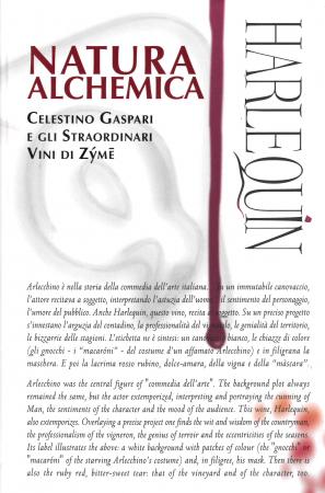 Natura alchemica