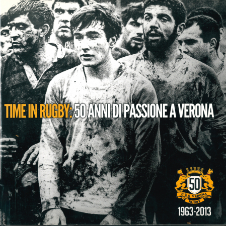 Time in rugby