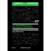 La matematica diventa scienza